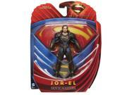 Superman: Man Of Steel Movie Masters Jor-El Figure 9SIAEUT6NZ8740