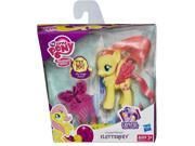 Fluttershy Crystal Motion Deluxe My Little Pony