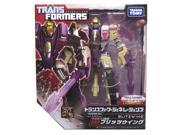 Blitzwing TG-22 Transformers Generations Takara Tomy Action Figure 9SIA0193R93717