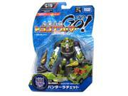Hunter Ratchet G19 Transformers Go! Takara Tomy Action Figure 9SIA2SN3G52455