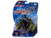 Judora G21 Transformers Go! Takara Tomy Action Figure 9SIAD245E53703