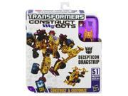 Dragstrip Transformers Construct-Bots Elite Figure 9SIV16A66W7225