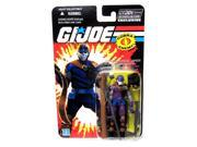 Skull Buster GI Joe Club Exclusive Action Figure 9SIAD245E07833