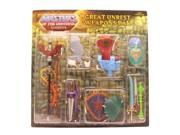 Great Unrest Masters of the Universe Classics Weapons Pak 9SIAEUT6NZ8753