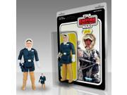 Han Solo Hoth Gear Star Wars 12 Inch Kenner Gentle Giant Jumbo Figure 9SIV16A6712969