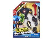 Iron Man Avengers Super Hero Mashers 6-inch Action Figure 9SIA0421RY2482