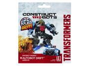 Autobot Drift Transformers 4 Dinobot Riders Construct-Bots Action Figure 9SIA67Z3FR2420