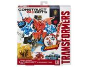 Autobot Drift and Roughneck Dino Transformers 4 Construct-Bots Action Figures 9SIA17P5DG7104