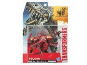 Scorn AD05 Transformers Movie Advanced Series Takara Tomy Action Figure 9SIABMM4T21602