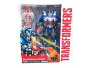 Optimus Prime AD01 Transformers Movie Advanced Series Takara Tomy Action Figure 9SIA6J35UD0599
