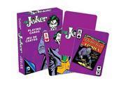 The Joker New School DC Comics Playing Cards 9SIAD925Z52315