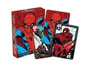 The Amazing Spiderman Marvel Playing Cards 9SIAA7657Y0232