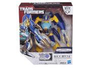 Sky-Byte Transformers Generations Thrilling 30 Voyager Class Action Figure 9SIV16A6778740