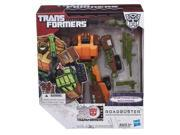 RoadBuster Transformers Generations Thrilling 30 Voyager Class Action Figure 9SIA0422CC7495