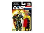 Iron Gredadiers Destro GI Joe 25th Anniversary Action Figure 9SIA0KS55W9703