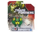 Cosmos and Payload Transformers Generations Thrilling 30 Legends Class Figures 9SIV16A66Z0348