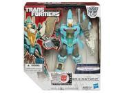 Brainstorm Transformers Generations Thrilling 30 Voyager Class Action Figure 9SIA0192CF3846