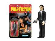 Pulp Fiction Vincent Vega ReAction Figure by Funko 9SIA7WR2X59404