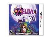 The Legend of Zelda: Majora's Mask 3D Nintendo 3DS Game