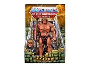 Oo-Larr The Jungle He-Man Masters of the Universe Classics Action Figure 9SIAD245E04884