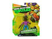 Stockman-Fly Teenage Mutant Ninja Turtles TMNT Action Figure 9SIA3G63BK6309