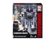 Motormaster Transformers Generations Combiner Wars Voyager Class Action Figure 9SIA3G62XX5070