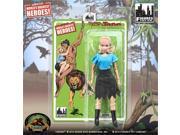 Jane Tarzan World's Greatest Heroes Retro 8-Inch Action Figure 9SIA77T4770051