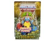 Masters of the Universe Classics Princess of Power Peekablue Action Figure - MOTU 9SIV16A66V8384