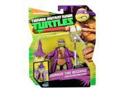 Donnie The Wizard LARP Teenage Mutant Ninja Turtles Action Figure 9SIA3G62AB5553