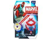 Scarlet Spider-Man Upside-Down Marvel Universe Series 3 #14 Action Figure 9SIV16A67A4370