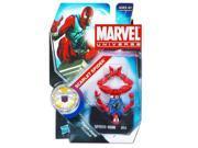 Scarlet Spider-Man Upside-Down Marvel Universe Series 3 #14 Action Figure 9SIAD2459Z2483