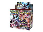 Pokemon XY Break Through Trading Card Game Booster Box - Thirty-Six (36) Packs