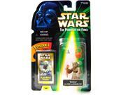 Yoda Star Wars Power of the Force Flash Back Collection Action Figure 9SIAD245E07068