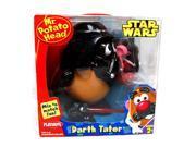 Darth Tater Mr. Potato Head Star Wars Saga Action Figure 9SIAD2459X8087