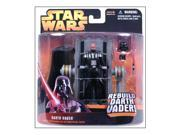 Darth Vader Star Wars Revenge of the Sith Action Figure 9SIV16A6793402