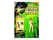 Leia Organa Bespin Escape Star Wars Power of the Jedi Collection 1 Action Figure 9SIA17P5K24766