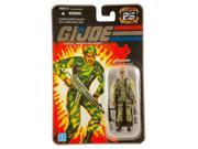 Stalker Ranger GI Joe 25th Anniversary Action Figure 9SIAD247AY5610