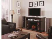Classic Flame 28MM468-E721 Pasadena Media Console Electric Fireplace