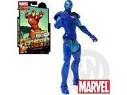 MARVEL Universe Build a Figure Collection TERRAX! Series MARVEL LEGENDS IRON MAN Figure 9SIA0KW0DT2004