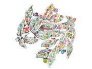 [Queenwoods] Gorgeous Party Accessories Crystal Bracelet : laurel