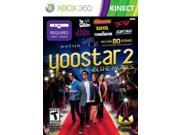 [XBOX360 Game] Yoostar 2 : In The Movies _ EN  European version