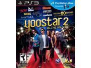 [PS3 Game] Yoostar 2 : In The Movies _ EN Asia version
