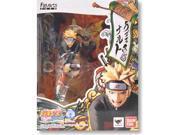 NARUTO: Figuarts Zero Uzumaki Naruto (PVC Figure) Bandai 9SIA2SN10N0294