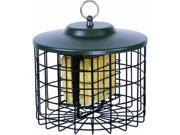 Stokes Select 38069 Squirrel Proof Double Suet Feeder