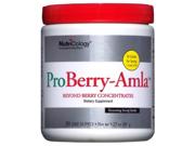 ProBerry-Amla? Powder - 9.27 oz (265 Grams) by NutriCology