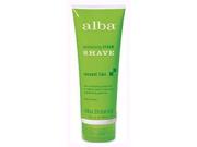 Image of Very Emollient Cream Shave - Coconut Lime - 8 oz Shaving Cream