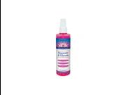 Rosewater & Glycerin w/ Atomizer - Heritage Store - 8 oz - Liquid