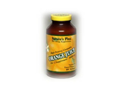 Orange Juice C 1000mg - Nature's Plus - 60 - Chewable