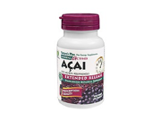 Herbal Actives Extended Release Acai - Nature's Plus - 30 - Tablet