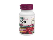 Extended Release Gogi - Nature's Plus - 30 - Tablet